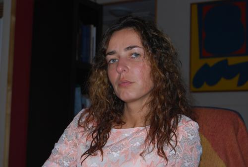 Хелен Томассон. Культуролог, социолог