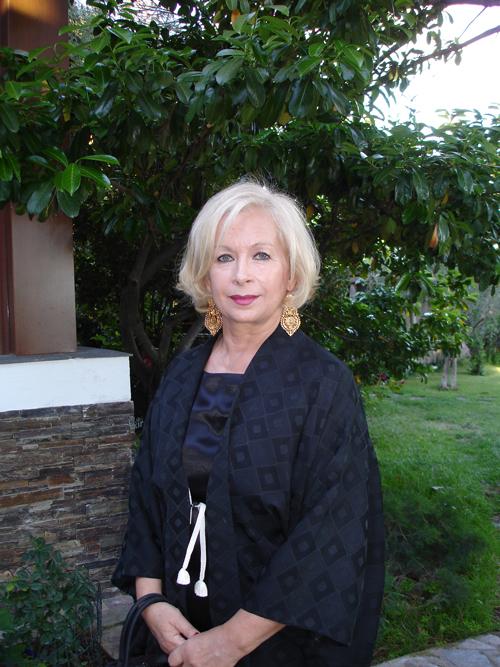 Ирина Куберская